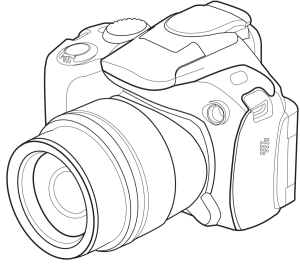 camera_tech_drawing_by_foolishmime-d4ieqx4