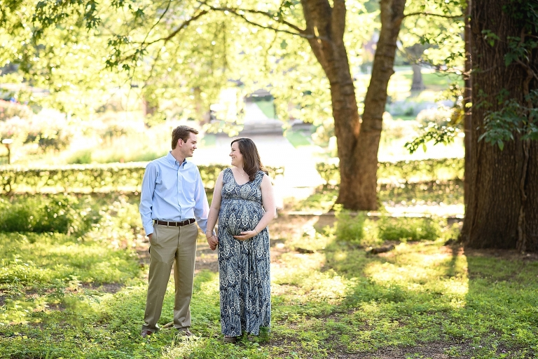 birmingham, al maternity photography